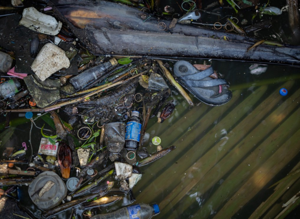 flipflops recycling