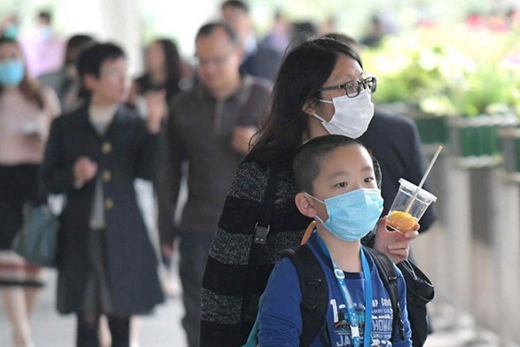virus mask coronavirus