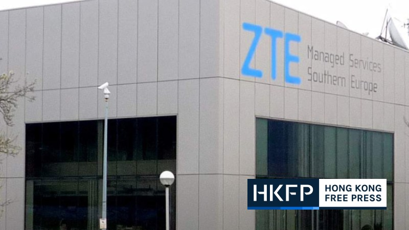ZTE sexual assault