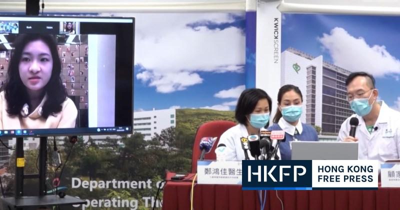 videoconferencing consultation