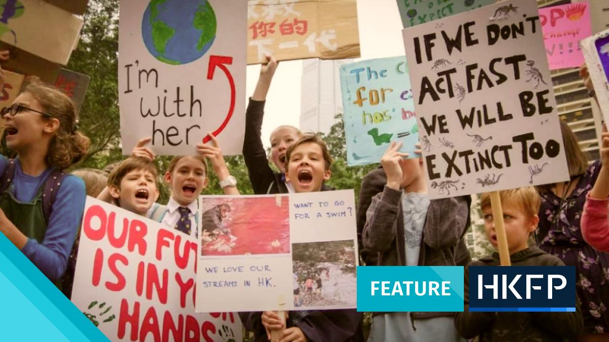 climate crisis hong kong