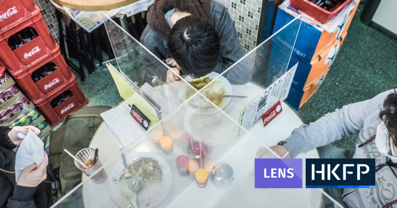 HKFP Lens social distancing