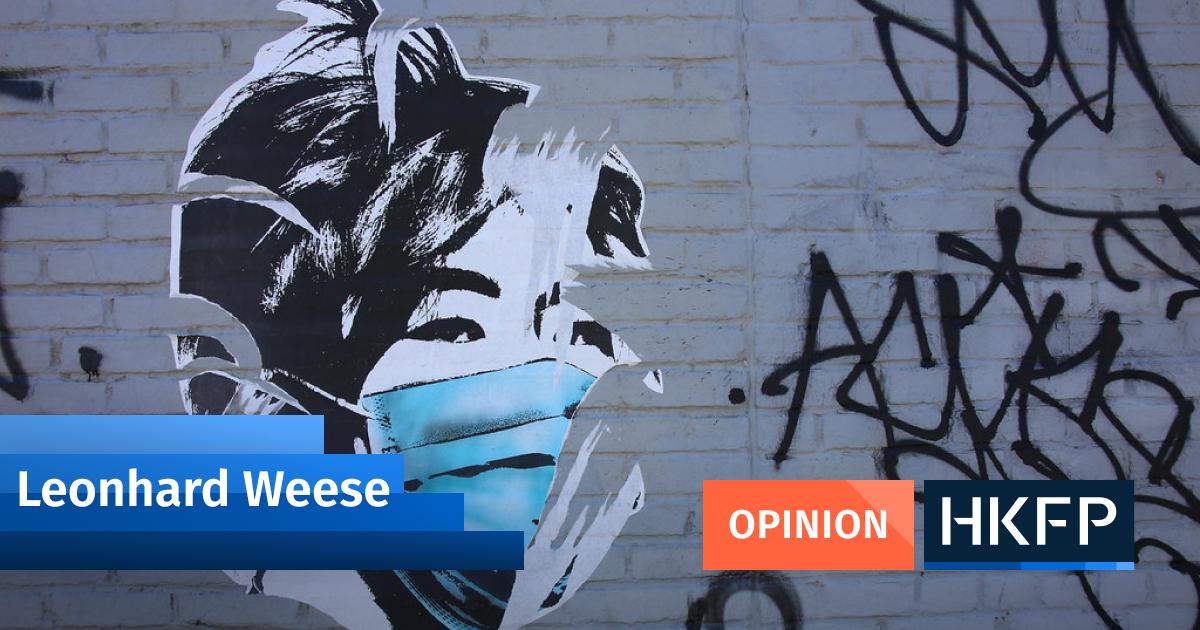 Predictions For Life In Hong Kong Under Covid 19 Hong Kong Free Press Hkfp