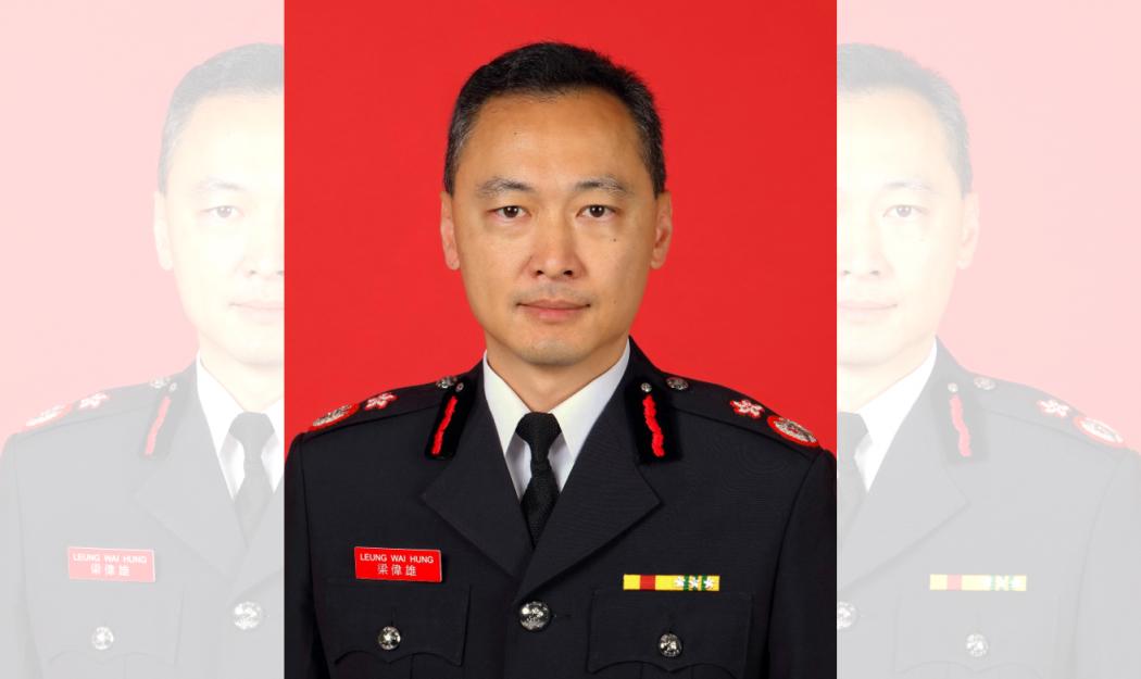 Joseph Leung