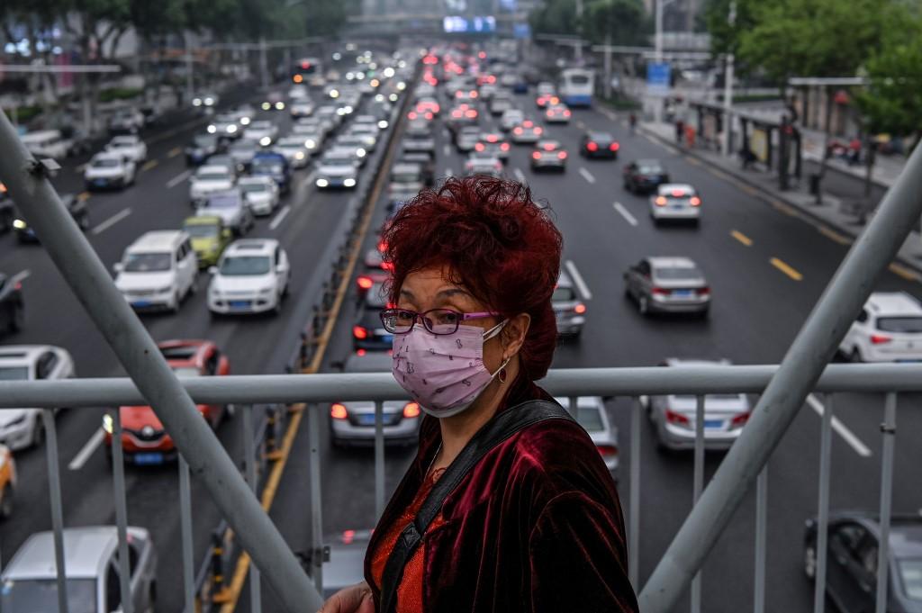 Wuhan China Covid-19 coronavirus