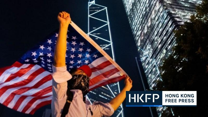 mike pompeo hong kong autonomy
