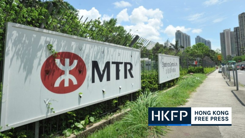 mtr scandal hong kong