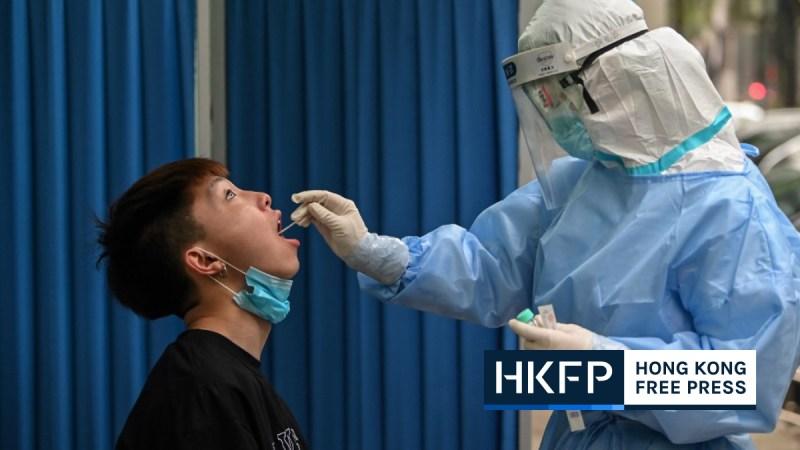 US vaccine Beijing China
