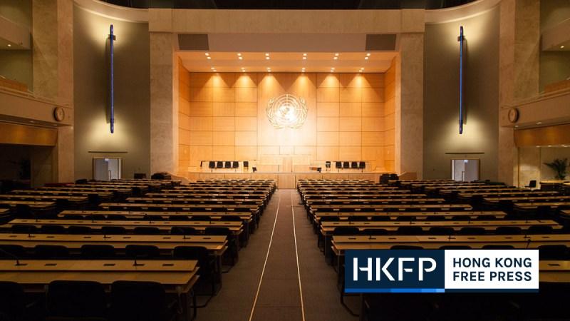World Health Assembly WHA