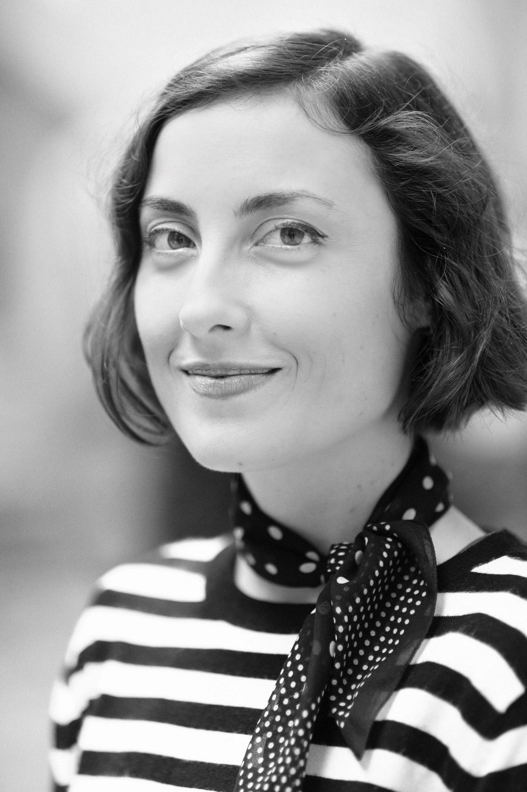 Sheyla Zandonai