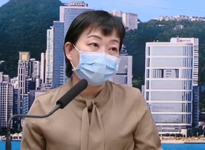 Dr Chuang Shuk-kwan