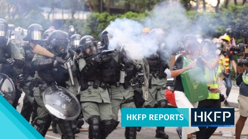 heidi lee hong kong police canadian university job listing canada