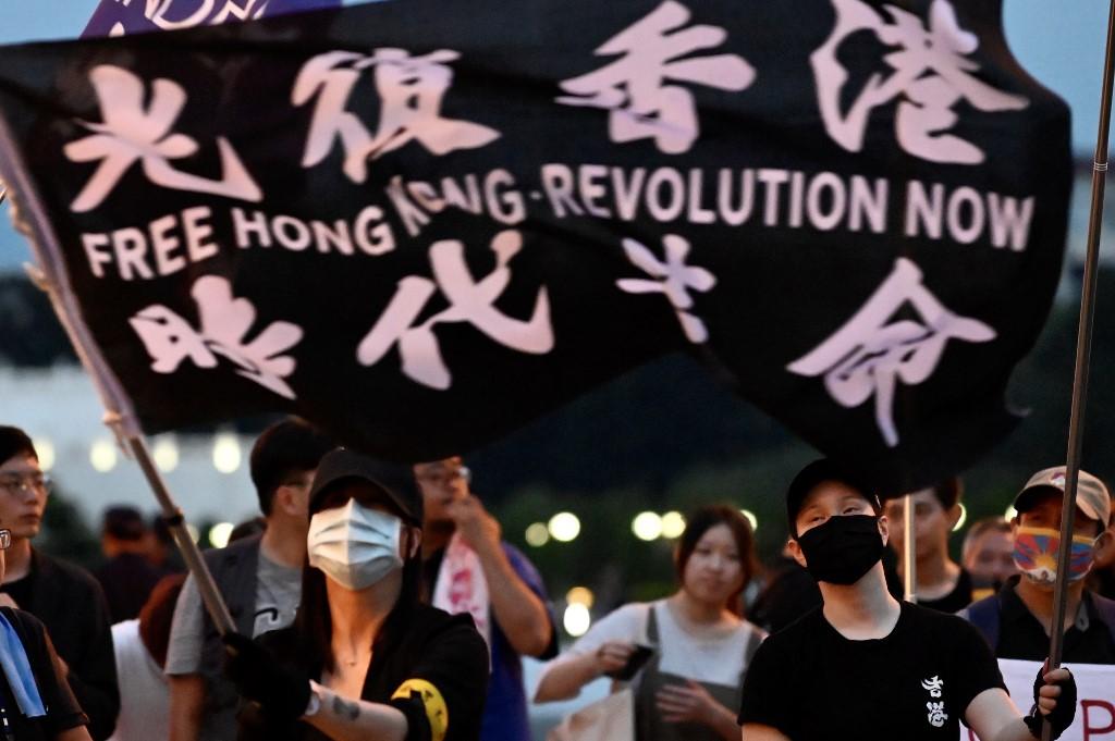 Taiwan Hong Kong