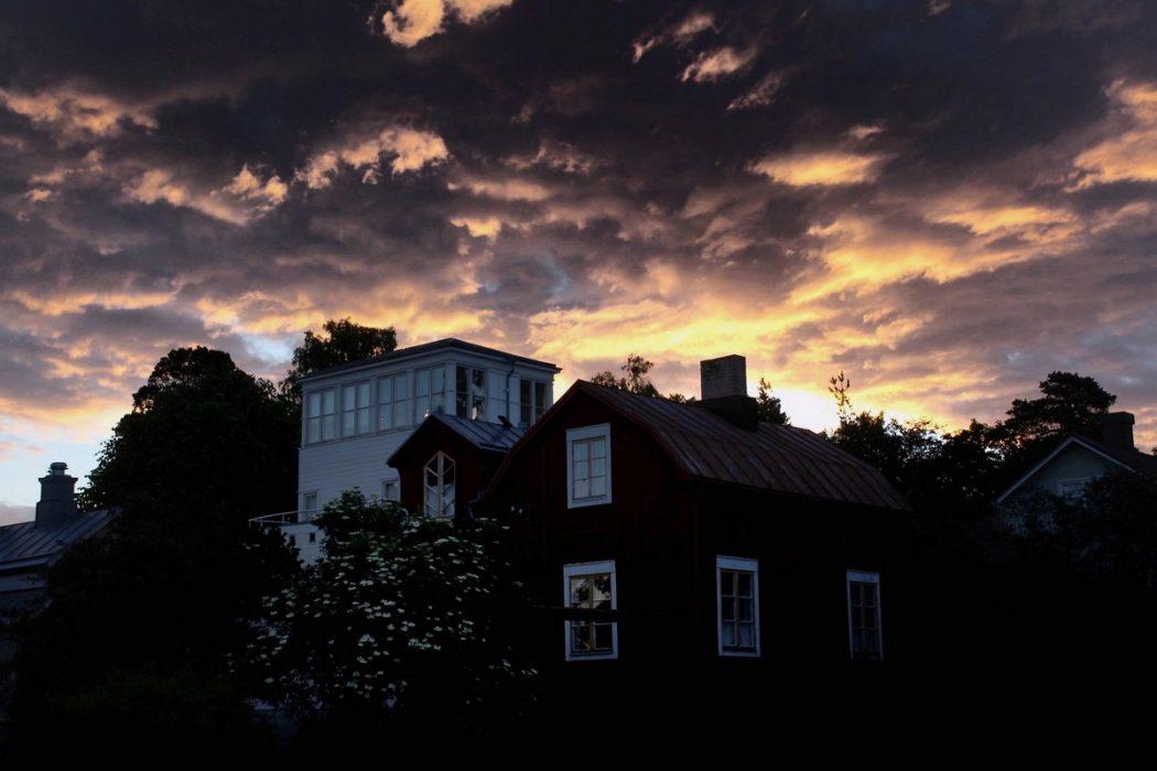 Mariehamn Åland Islands