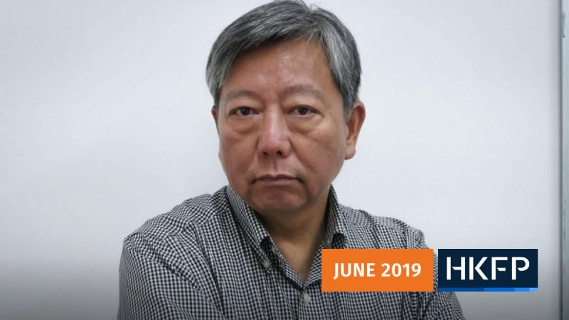 june 4 tiananmen massacre vigil lee cheuk yan