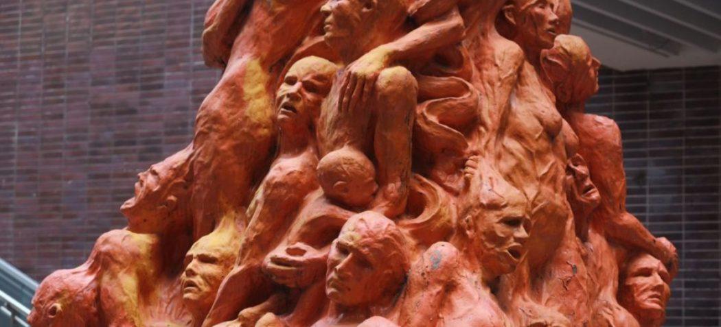 june 4 pillar of shame tiananmen massacre