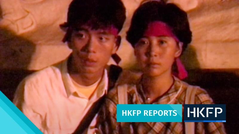june 4 tiananmen massacre 1989