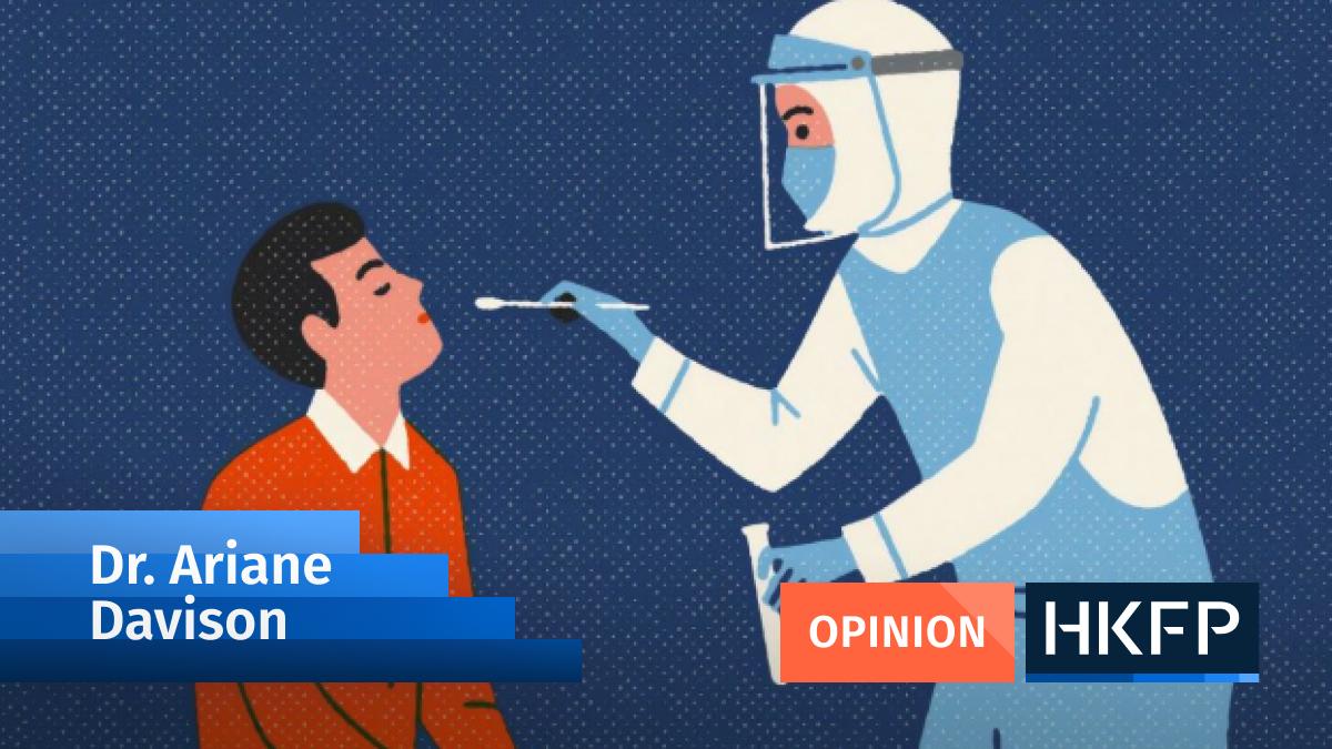 Article - Opinion - ariane davison