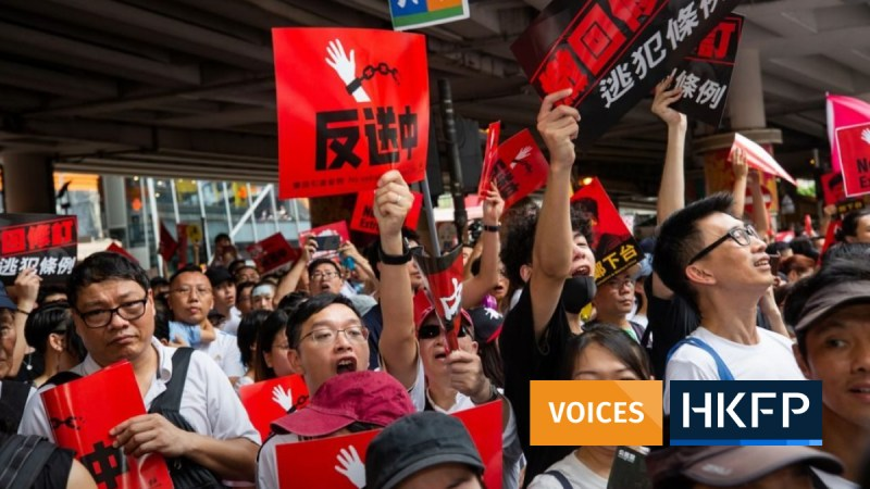 Article - Voices amnesty June 9th