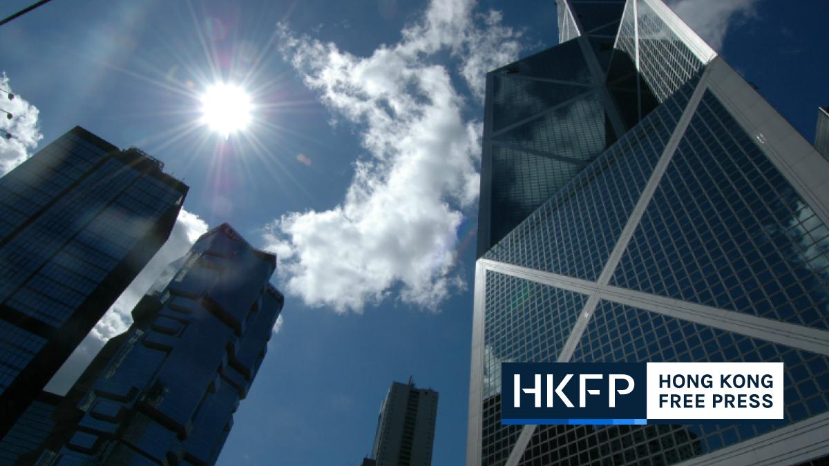 Bank of China Hong Kong