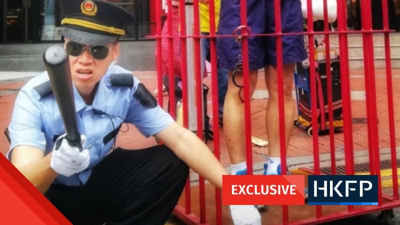 Kacey Wong Interview