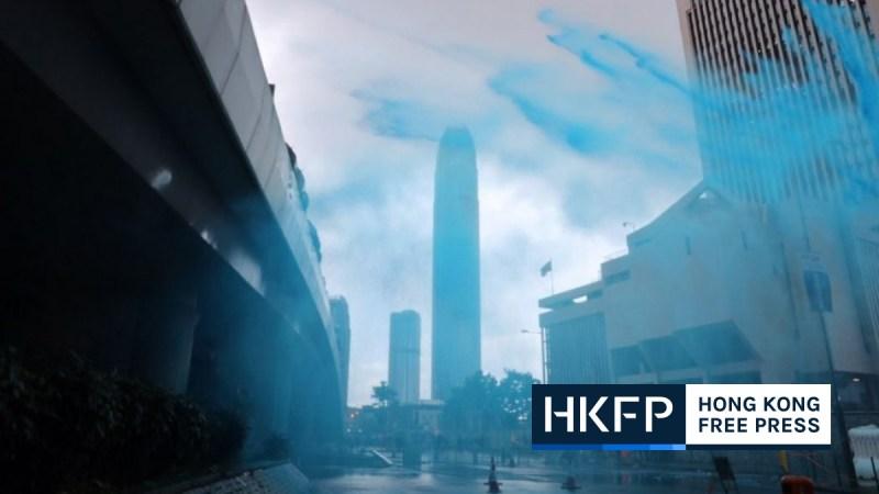 ISD relaunch HK