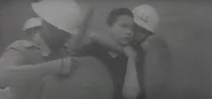 1967 leftist riots
