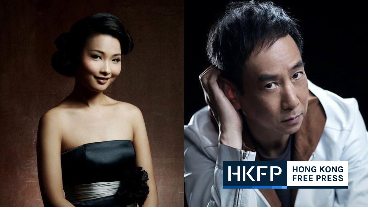 hong kong petition
