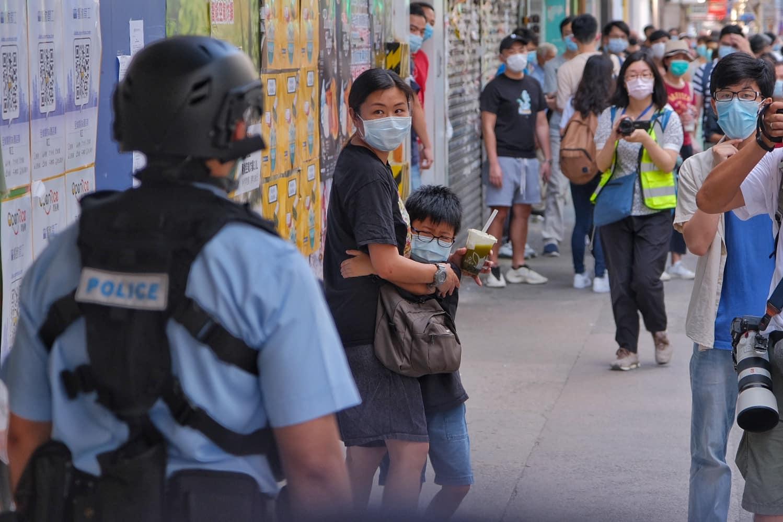 polisi anak anak jordan 28 Juni 2020 (5)