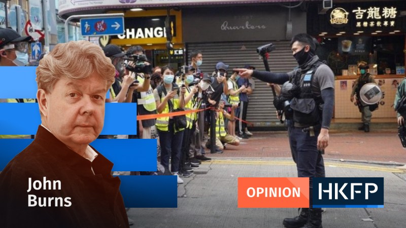 Article - Opinion - John Burns NS