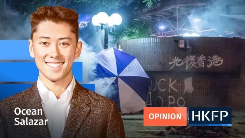 Article - Opinion - Ocean Salazar - can't kill idea FI