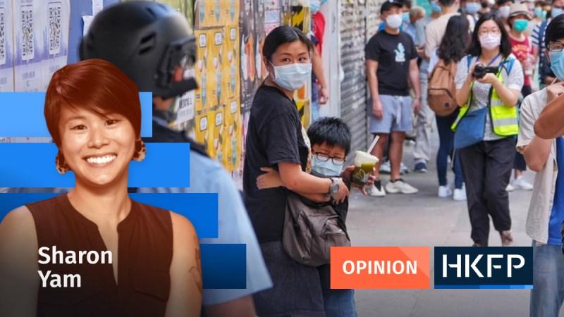 Article - Opinion - Sharon Yam - diaspora FI