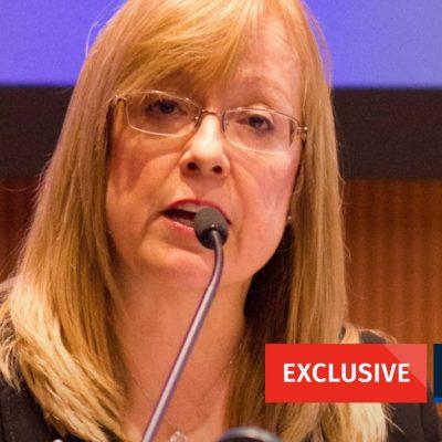 Doreen Weisenhaus