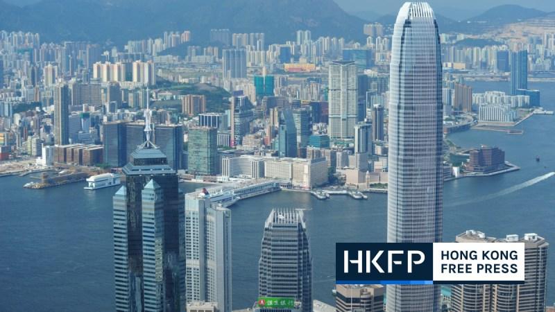 Hong Kong business