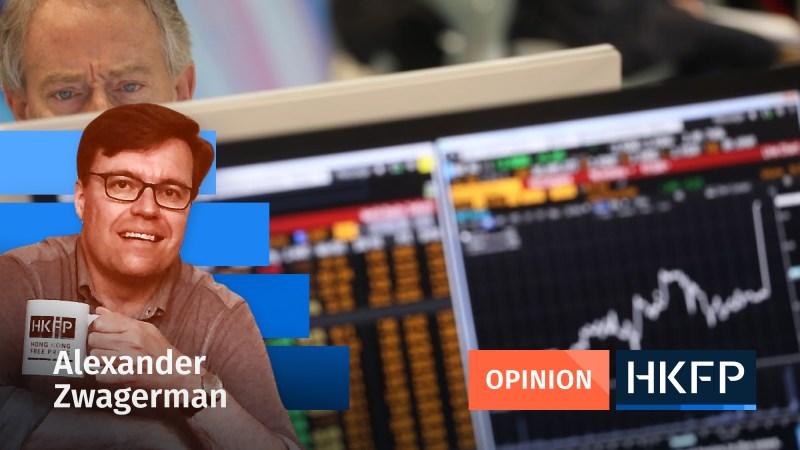Stocks alexander Zwagerman