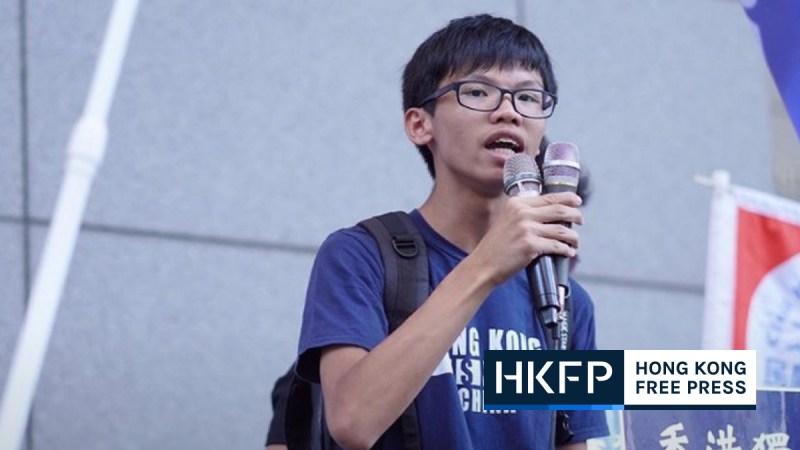 Tony Chung release