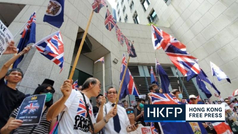 bno hong kong government