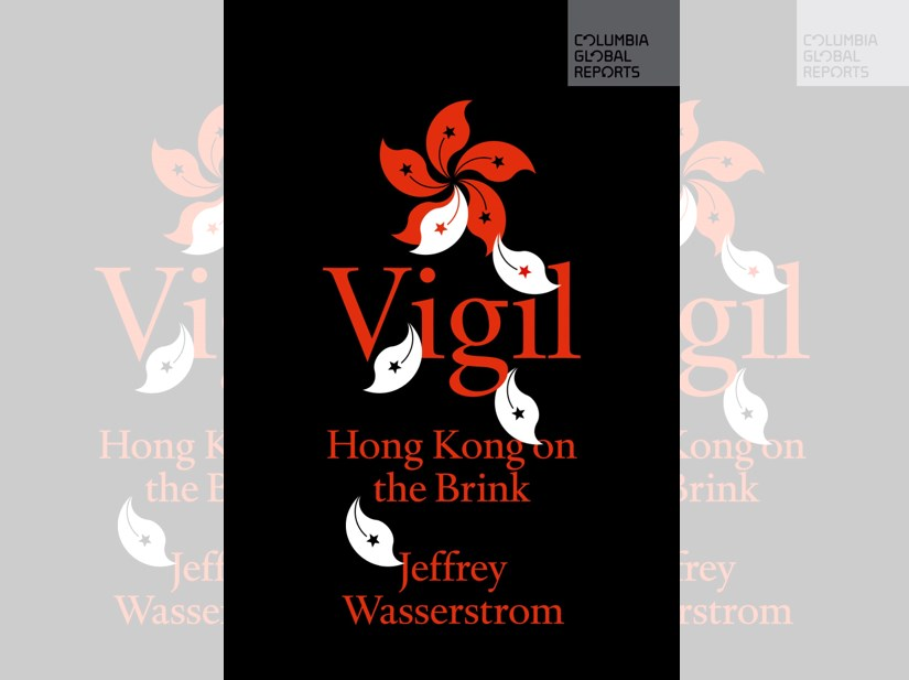 vigil hong kong on the brink