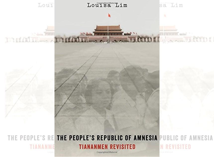 Louisa Lim People's Republic of Amnesia