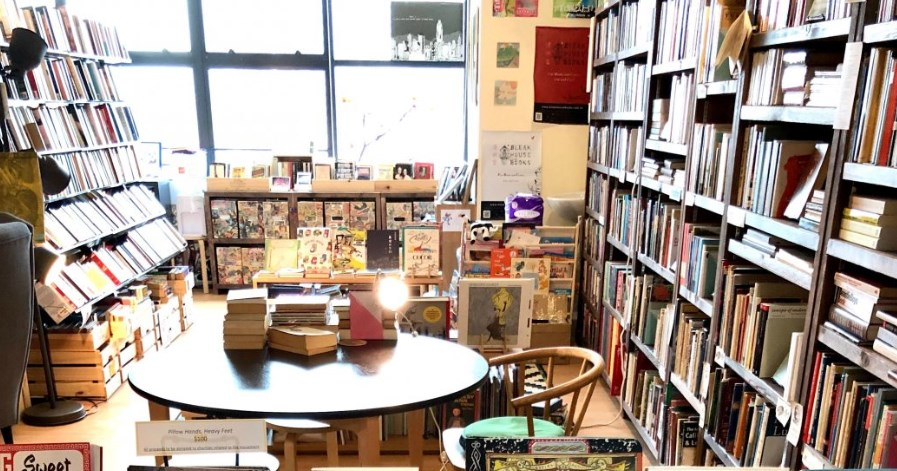Bleak House Books