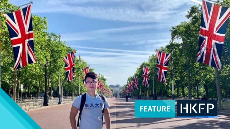 mannering HK in UK