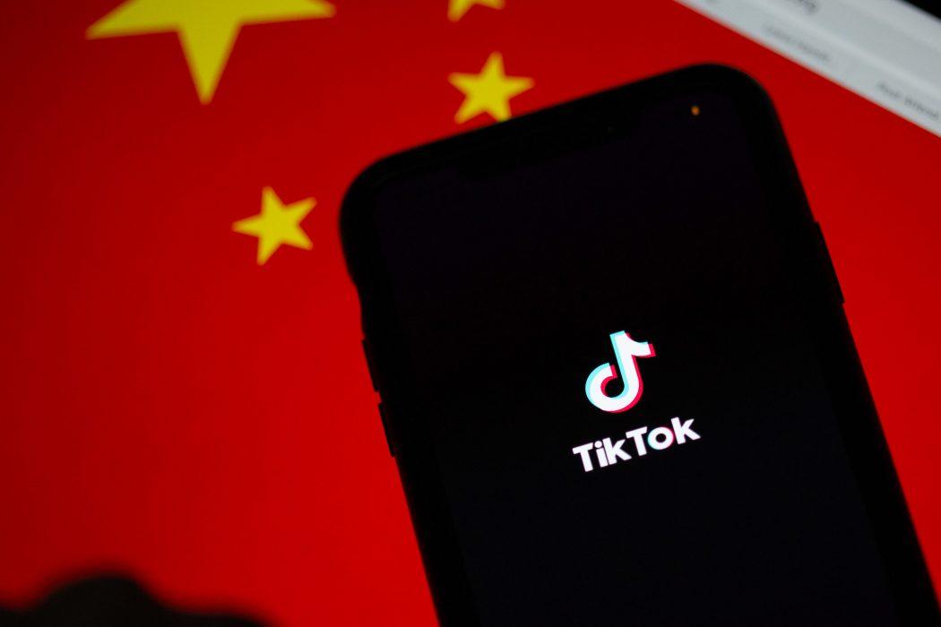 TikTok China