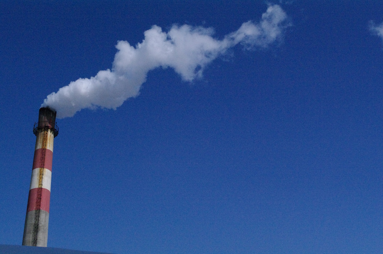 greenhouse gases climate change