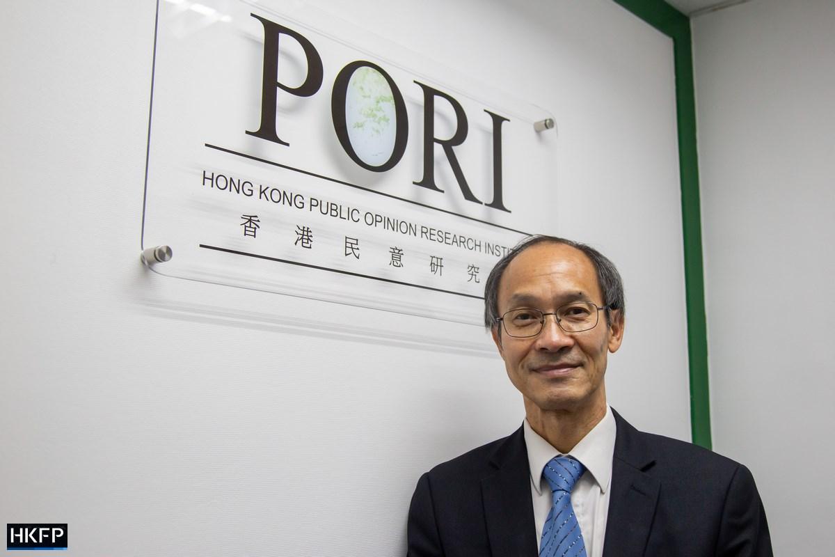 Robert Chung PORI