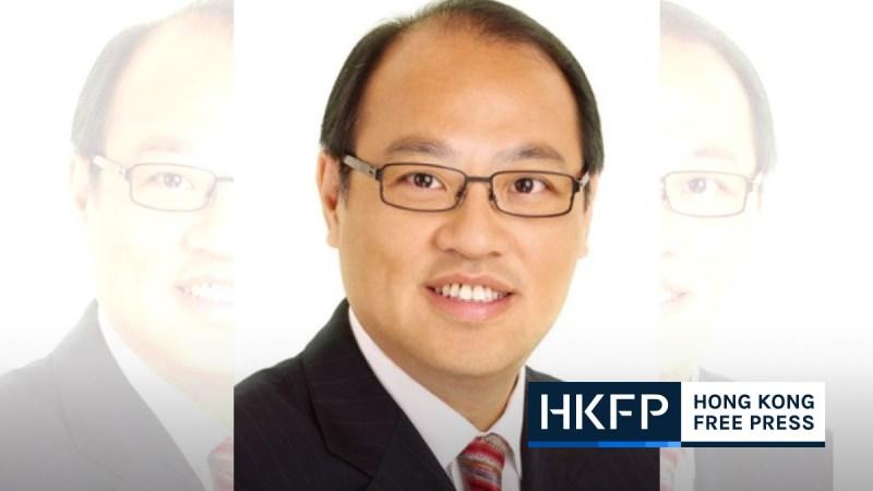 RTHK new chairman Lam