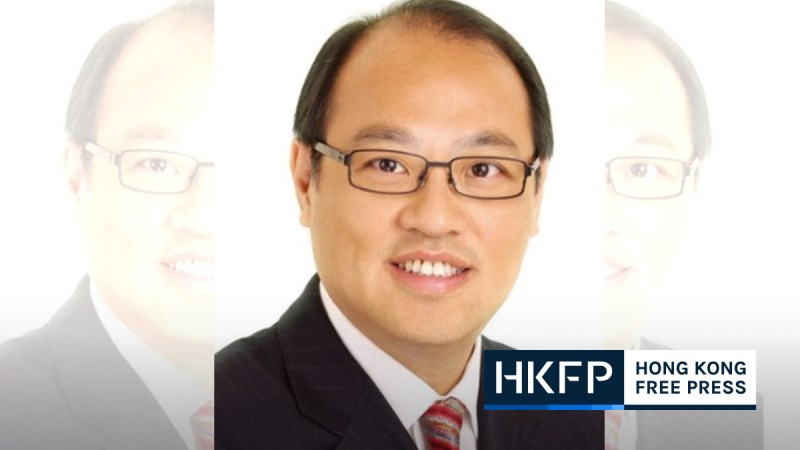 RTHK new chairman Lam