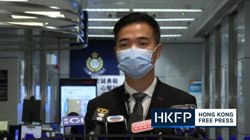 Yuen Long attack arrests