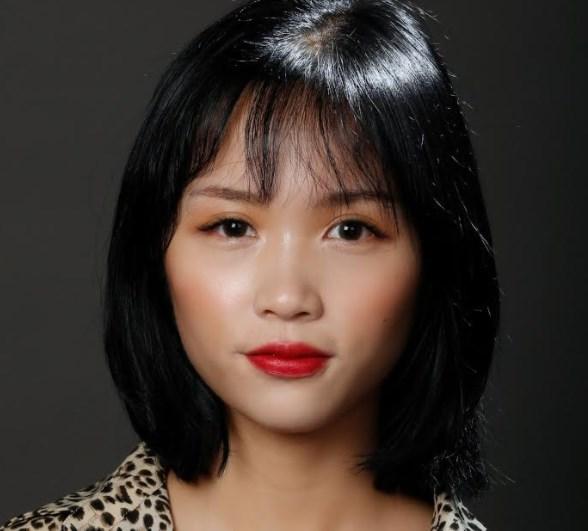 Chuqiao Chen