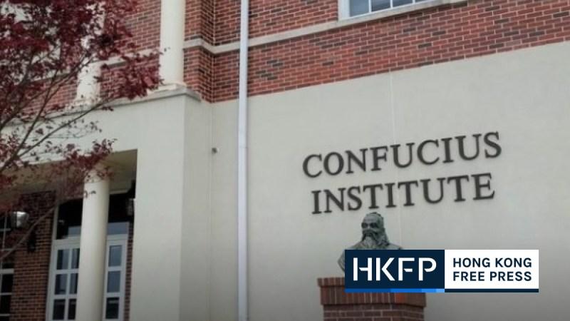 confucius institute US