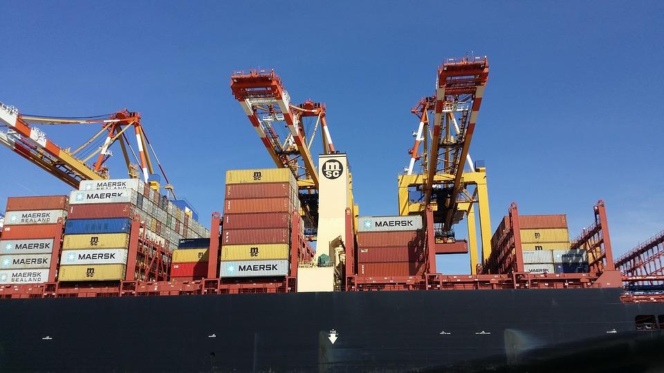exports cargo